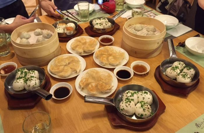 Our table | foodpanda Magazine