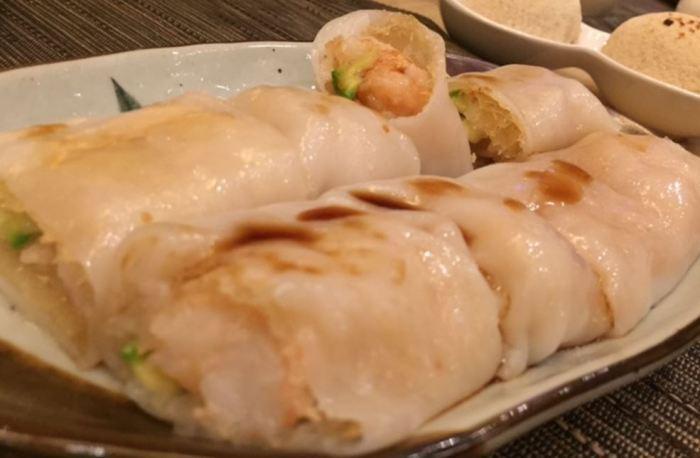 Steamed Rice Flour Rolls | foodpanda Magazine