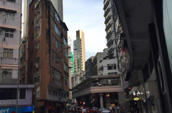 Soho in Hong Kong | foodpanda Magazine