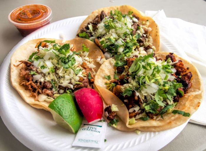 Authentic Mexican cuisine in Singapore | foodpanda Magazine
