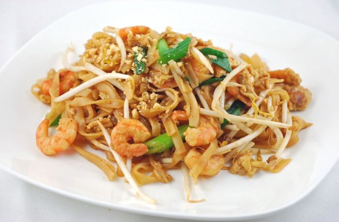Bangkok Thai Restaurant | foodpanda Magazine