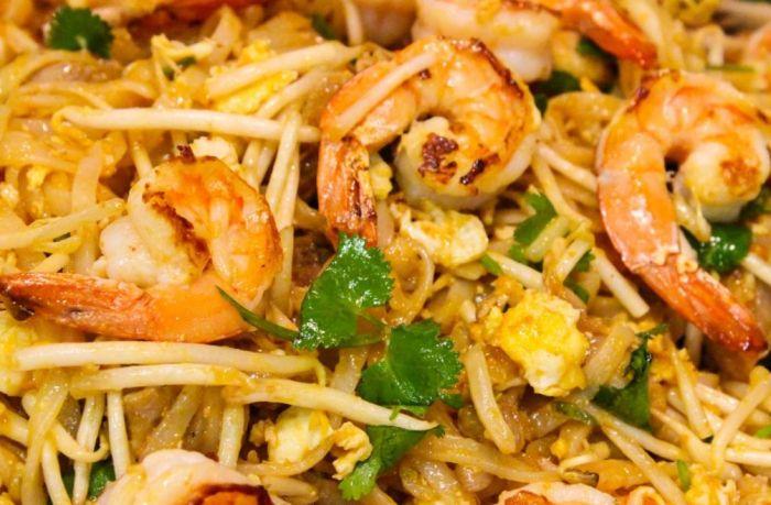 拳王泰國餐廳 Champion Thai Restaurant | foodpanda Magazine