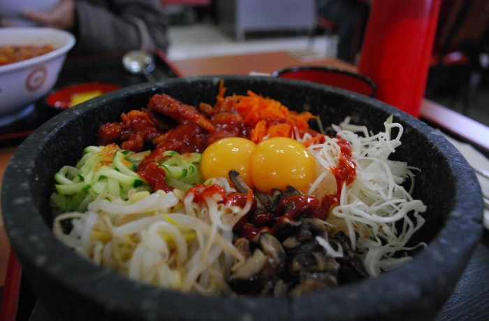 Lee Fa Yuen Korea House | foodpanda Magazine
