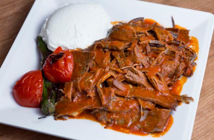 Istanbul Turkish Kebabs | foodpanda Magazine