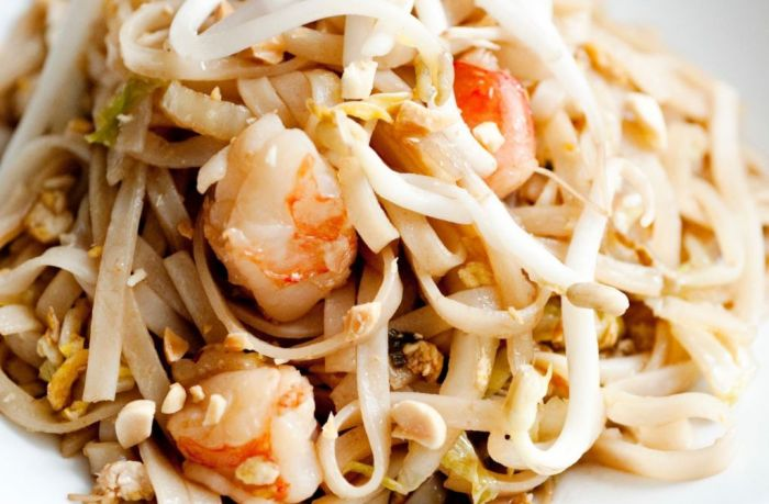 Na Thai | foodpanda Magazine