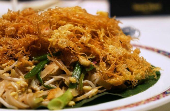 Thalassic Thai Restaurant | foodpanda Magazine