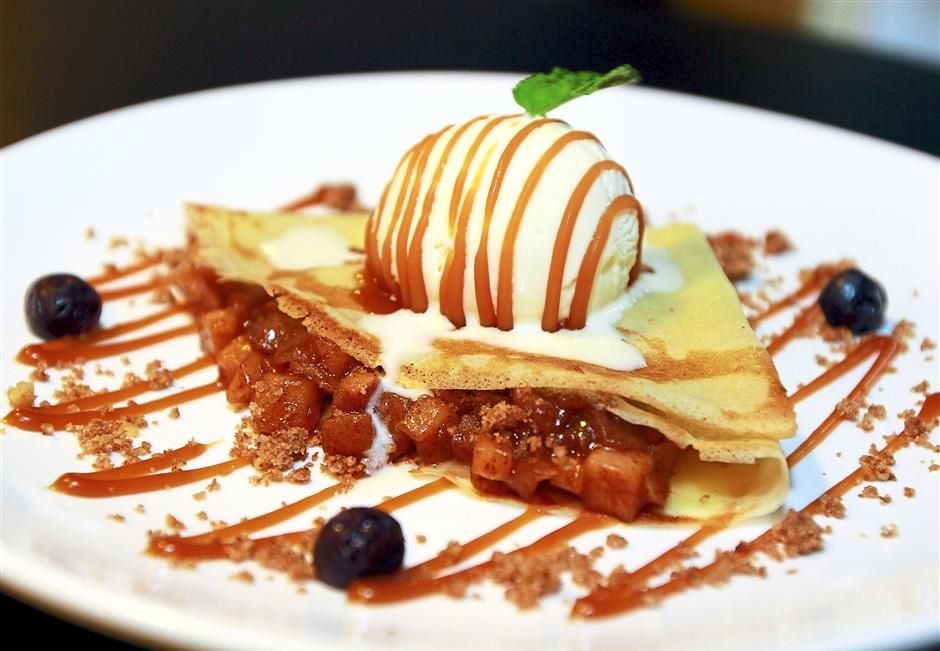 From Sweet To Savory: foodpanda Magazine Spots Hong Kong's Best Crepes