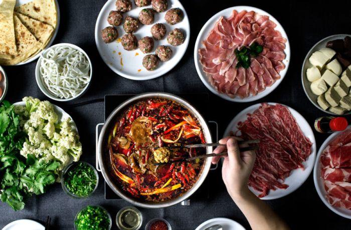 Sam Xi Lou | foodpanda Magazine
