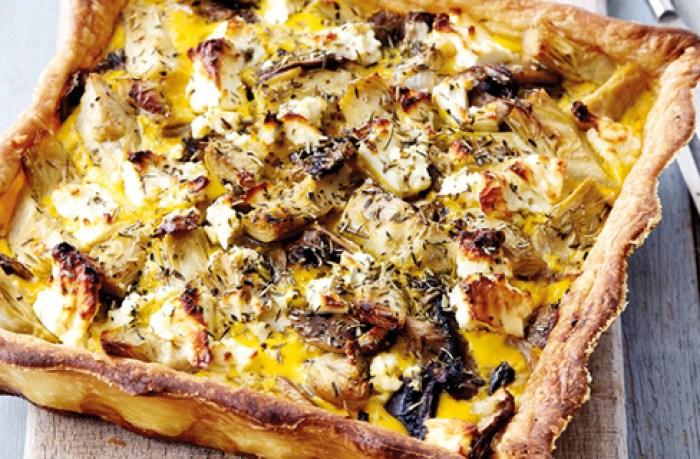 Van Gogh Kitchen | foodpanda Magazine