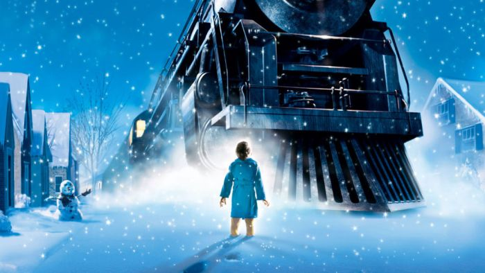 christmas polar express