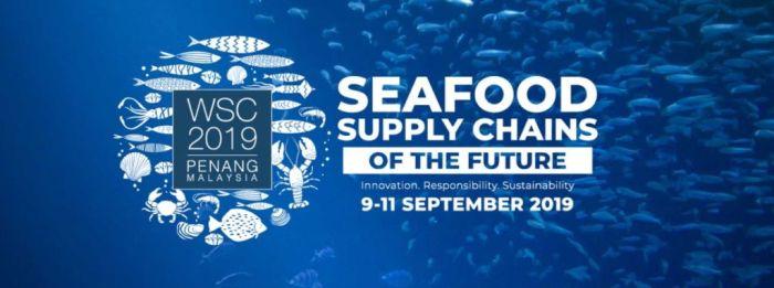 World Seafood Congress 2019 Penang