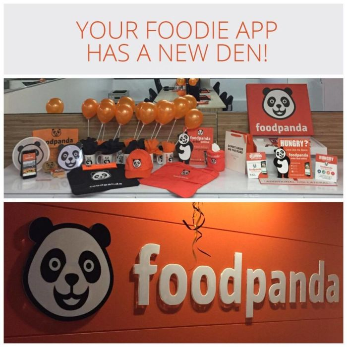 foodpanda-pacstar-office