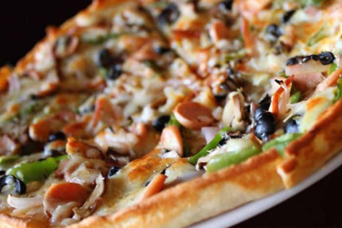 Espresso Pizza | foodpanda Magazine
