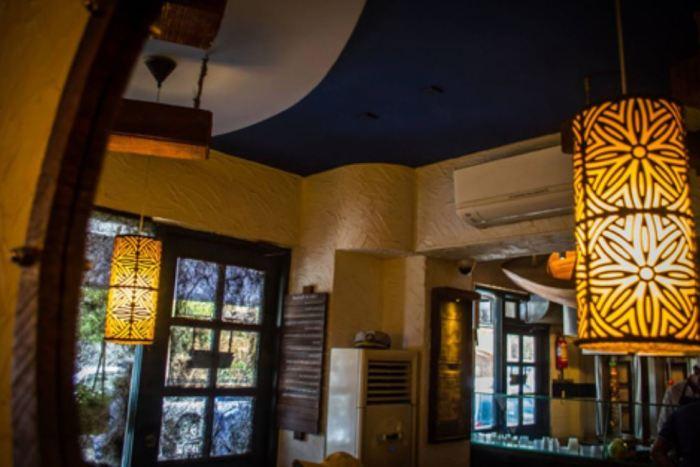Rowtisserie Restaurant | foodpanda Magazine