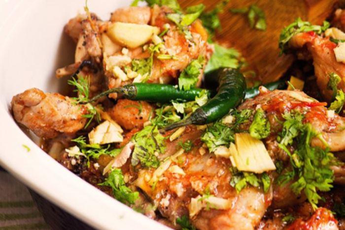 Khyber BBQ   foodpanda Magazine