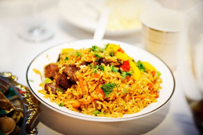 Biryani Center | foodpanda Magazine