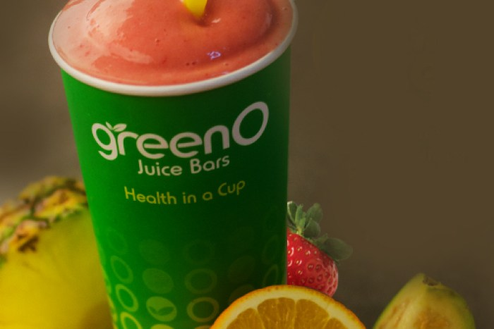 Greeno Juice Bars DHA Phase 6 | foodpanda Magazine