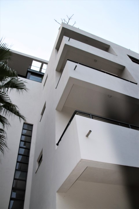bauhaus architechture in tel aviv rothschild-85-4