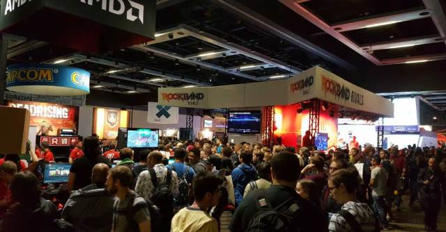 167349 1 PAXWest concludes: AMDs Talks covered