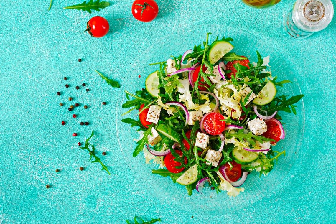 idee di insalate estive salutari e gustose