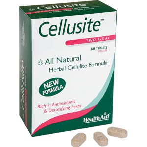Cellulite - Cellusite HealthAid