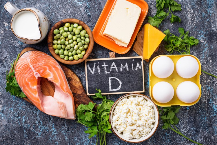 Vitamina D: a cosa serve, dove si trova, come assumerla