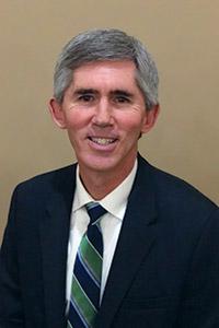 Rev. Michael Pitsenberger