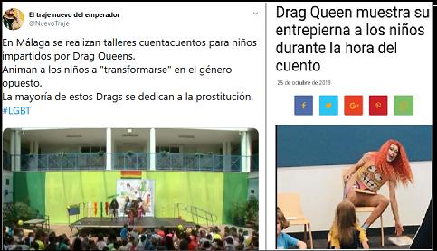 Quejas y noticias sobre las nuevas charlas de educación sexual progresista