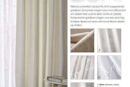 Interieur Inspiratie 2018 » vitrage gordijnen kwantum   Interieur ...