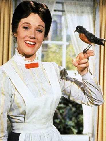 Morceau de sucre Mary Poppins