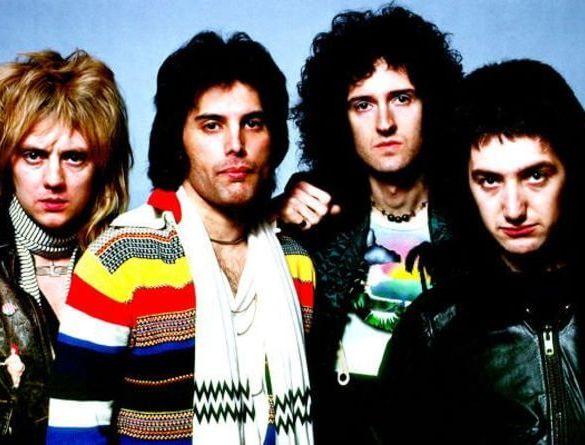 Groupe de musique Queen