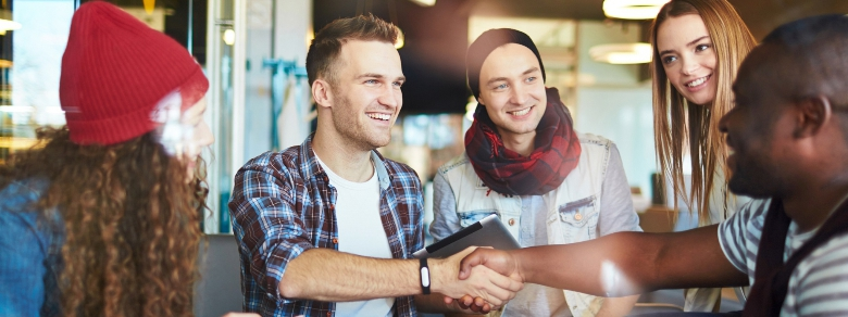 4 pratici esempi su come fare nuovi incontri