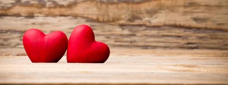 6 elementi che ti faranno capire se si tratta di vero amore