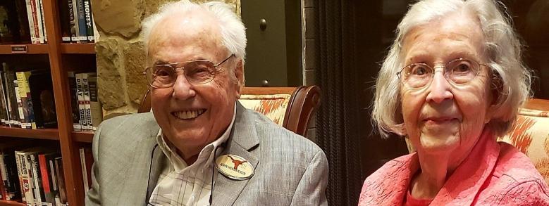 80 anni di matrimonio e 211 in due