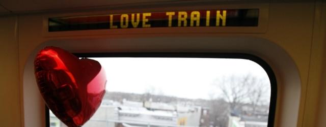 A Praga un love train riservato ai single