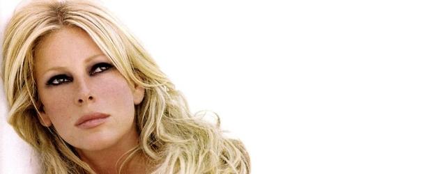 Alessia Marcuzzi una single mamma serena e felice