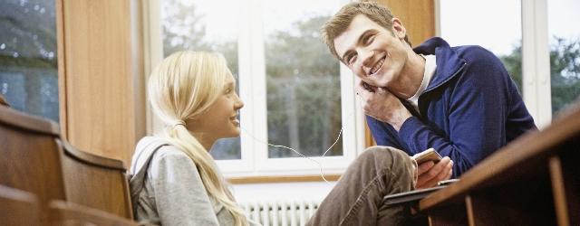 Amicizia tra uomo e donna: quando può esistere?