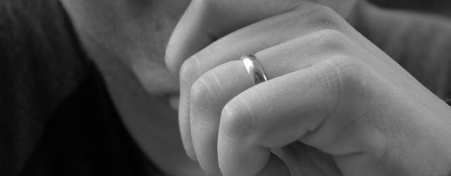 Anche i propri ex fidanzati si sposano