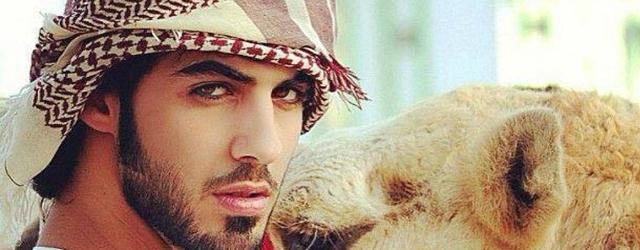 """Aspetto esteriore: """"troppo bello"""" per essere arabo"""