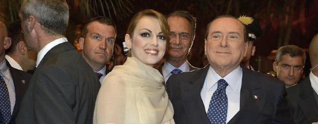 """Berlusconi: """"troppo vecchio per sposarmi"""""""