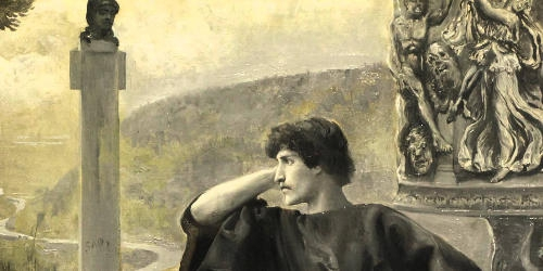 catullo poesie d'amore