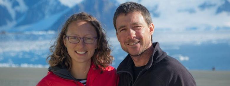 Celebrato il primo matrimonio in Antartide