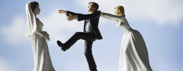 Chiede il divorzio a 90 anni per sposare l'amante