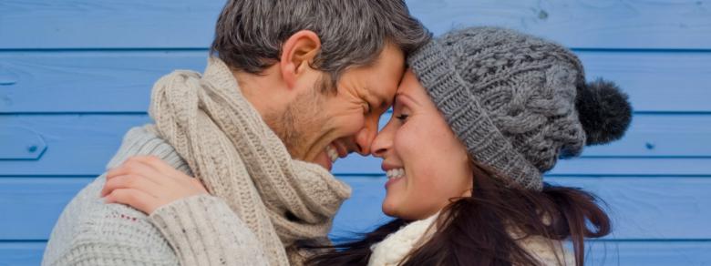 Come rafforzare un rapporto di coppia