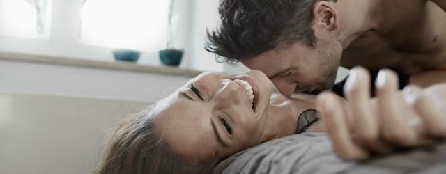 Come raggiungere il piacere di coppia nell'intimità