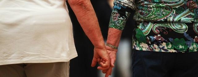 Coniugi muoiono in un incidente dopo 52 anni di matrimonio
