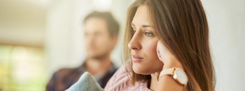 Cosa è difficile accettare della vita sessuale passata del partner?