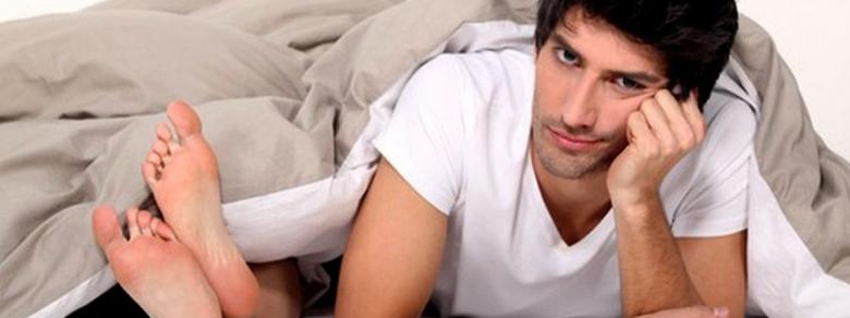 Cosa odiano gli uomini a letto?
