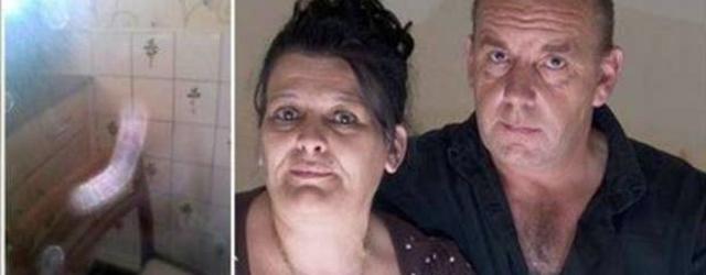 Crisi coniugale: un fantasma copula con la moglie