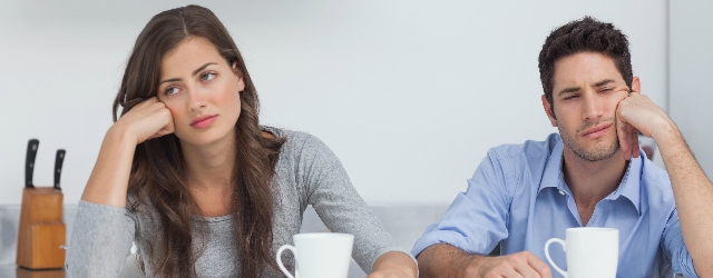 Crisi di coppia: quando la coppia vuole rimediare